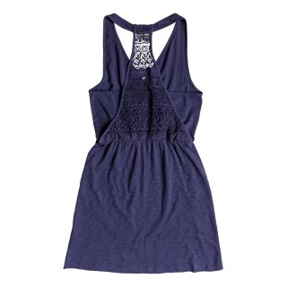 Wms Ocean Skyline Dress - Blue S