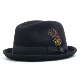 Gain Fedora Hut - Black