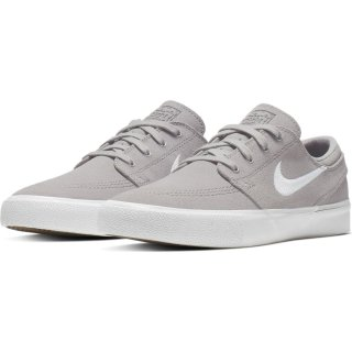 SB Zoom Janoski RM - Atmosphere Grey/White-Dark Grey