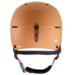 Highwire Helm - Doa Orange