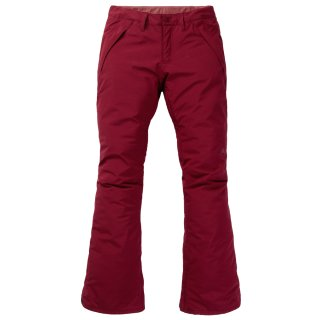 Wms Society Snowboard Pant - Port Royal Heather