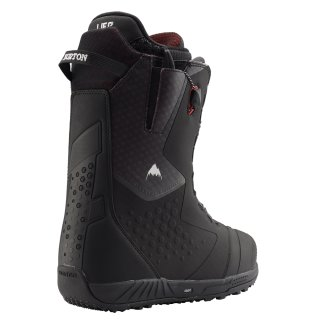 Ion Boot - Black/Red