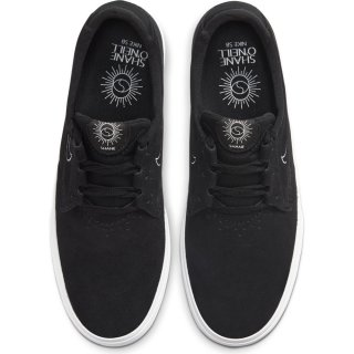 SB Shane - Black/White 11
