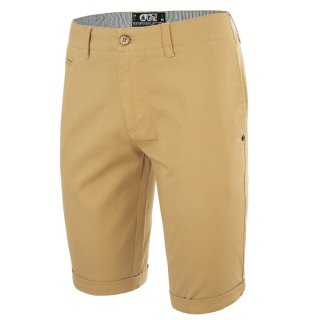 Wise Short - Beige