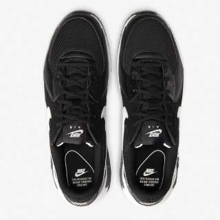 Air Max Excee - Black/White-Dark Grey 8.5