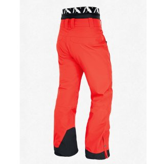 Object Snowboard Hose - Red M
