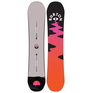 Yeasayer Flat Top Snowboard - 144 - B-Ware