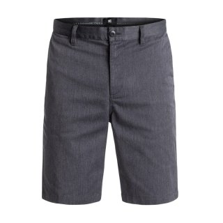 Worker ST Short - Dark Indigo