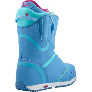 Wms Day Spa Boot - Frostberry Crunch 7.5